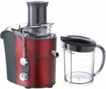 Juice Extractor XXL Red