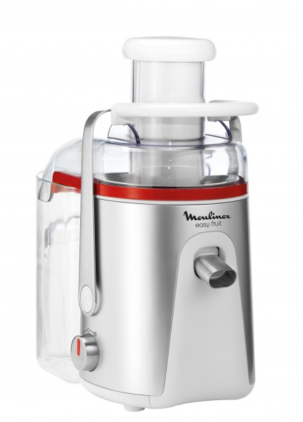 Easy Fruit Juicer Stainless Steel